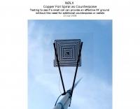 N0LX Petlowany Antenna Experiment