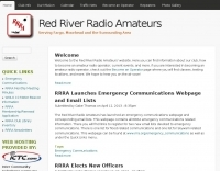 Red River Radio Amateurs