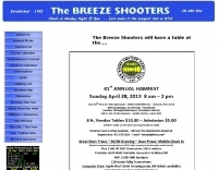 The Breeze Shooters