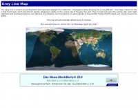 Dynamic greyline map