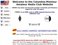 Columbia-Montour Amateur Radio Club