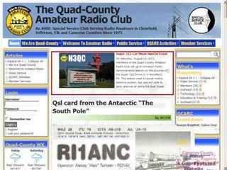 Quad County Amateur Radio Club