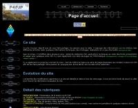 F4FJP Eric , site radioamateur Francais