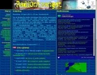 Belgische Radio Ontvangst Site