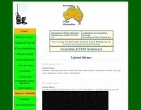 Australian National D-Star Web Site