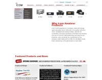 Icom ID-1 and D-STAR features