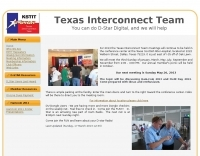 K5TIT - The Texas Interconnect Team
