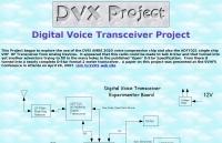 DVX Project