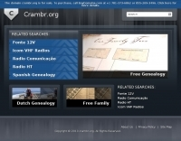 Crambr.org