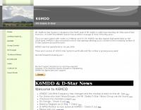 K6MDD Mt Diablo D-Star