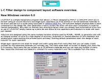 LCLAYOUT drawing software