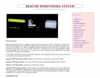 G4IRX Beacon Monitoring