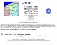 W3LIF Mercer County Amateur Radio Club