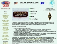 K3BSA, SPARK Lodge, Cradle of Liberty Council, BSA