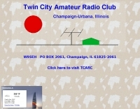 Twin City Amateur Radio Club