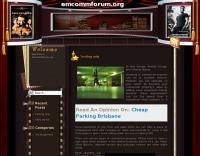 EmComm Forum