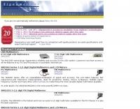 Signametrics - Digital Multimeters
