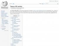 Yaesu VX-2R at wikipedia