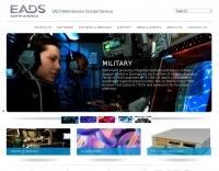 EADS North America Defense Test