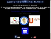 Edmonton Fire Department Live