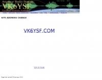 Sound Card Interface by VK6YSF