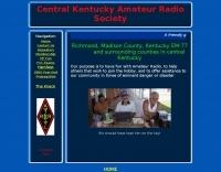 Central Kentucky Amateur Radio Society