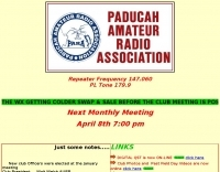 W4NJA Paducah Amateur Radio Association