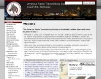 W4CN Amateur radio transmitting society