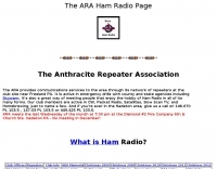 The Anthracite Repeater Association