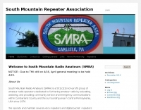 N3TWT  South Mountain Repeater Association