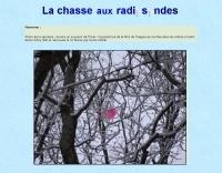 Radiosonde : how  to listen to them