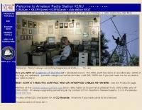 K1NU's contest station