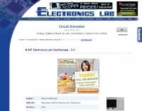 BIP Electronics Lab Oscilloscope