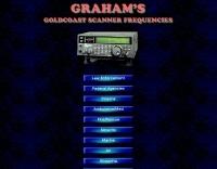 Graham's scanner frequencies