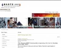 Malaysian Amateur Radio Transmitters' Society