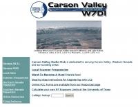 Carson Valley Radio Club