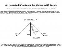 Inverted V