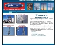 Super Bertha
