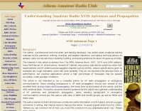 Understanding Amateur Radio NVIS