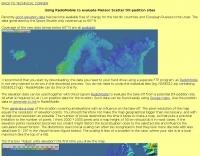 DX-pedition site planning