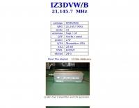 IZ3DVW/B
