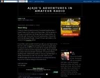 AJ4JD's Adventures in Amateur Radio