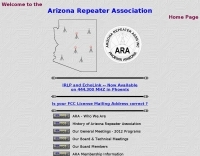 Arizona Repeater Association