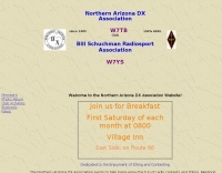 W7TB Northern Arizona DX Association