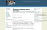 Nebraska Stratospheric Amateur Radio (NSTAR)