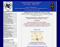 Newton Amateur Radio Club