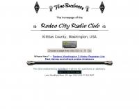 Rodeo City Radio Club