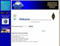Inland Empire VHF Radio Amateurs