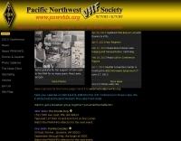 The Pacific NorthWest VHF Society