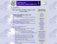 Mike And Key Amateur Radio Club